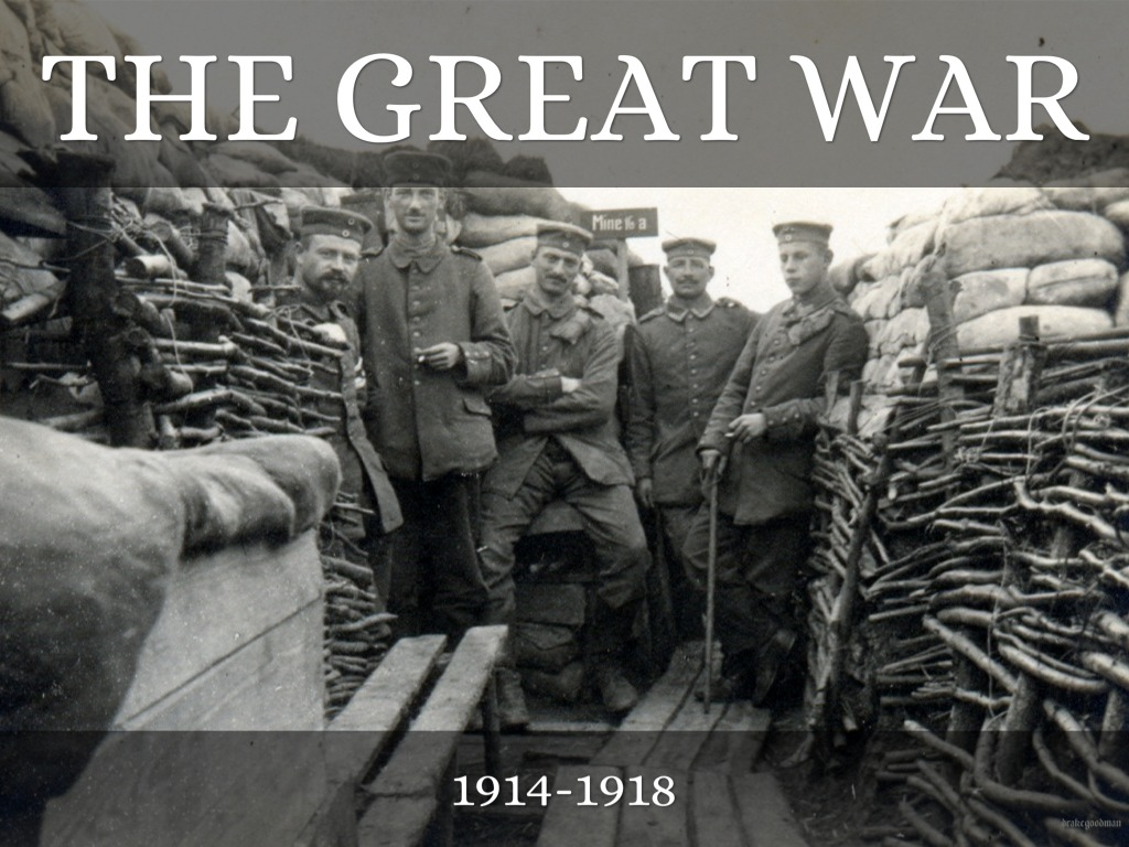 why was the world war i World war i (or the first world war) was a global war which began on july 28, 1914 and lasted until november 11, 1918 the war lasted exactly four years, three months and 14 days.