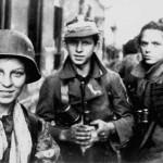 teenage soldiers
